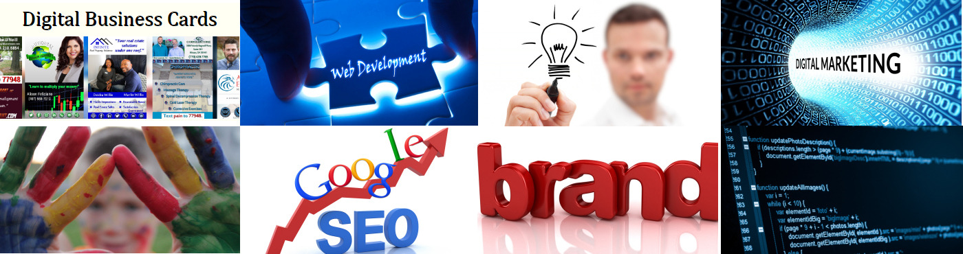 Website Development Services Offered By Digital Accelerant Llc In Canton Ga